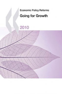Economic Policy Reforms Going For Growth 2010