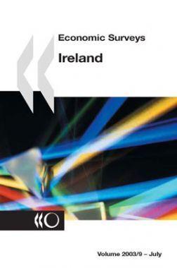 Economic Surveys Ireland