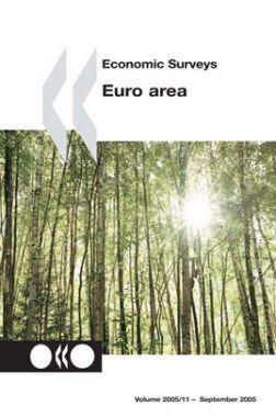 Economic Surveys Euro Area 2010