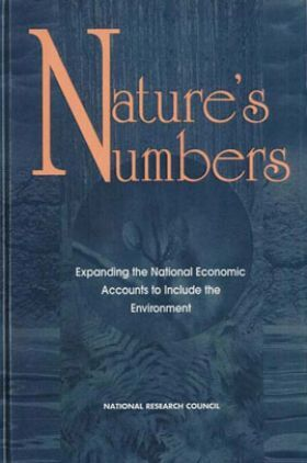 Natures Numbers
