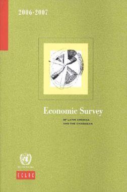 Economic Surveys Of Latin America And The Caribbean