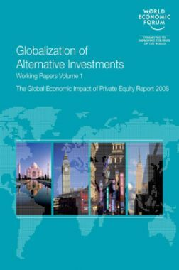 Globalization Of Alternative Investments Volume-I