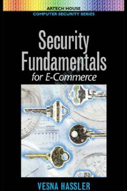 Security Fundamentals For E-Commerce