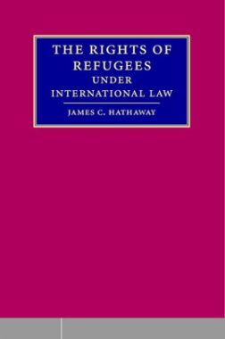 The Rights Of Refugees Under International Law