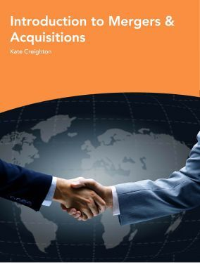 Introduction To Mergers And Acquisitions