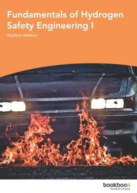 Fundamentals Of Hydrogen Safety Engineering I