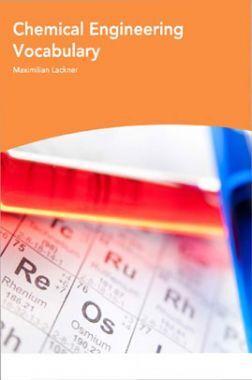 Chemical Engineering Vocabulary