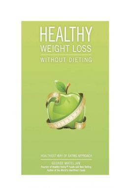 Healthy Weight Loss Without Dieting