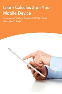 Learn Calculus On Your Mobile Device