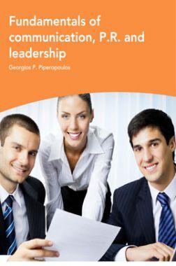 Fundamentals Of Communication PR And Leadership