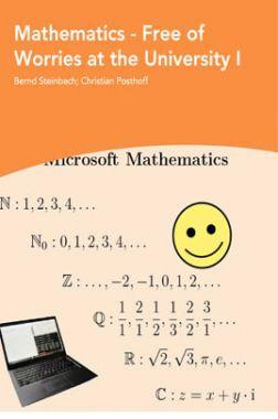 Mathematics  Free Of Worries At The University I