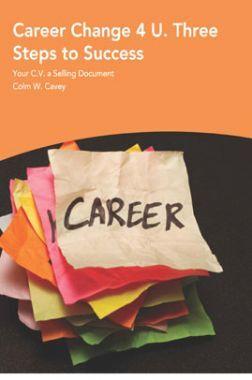 Career Change 4 U Three Steps To Success