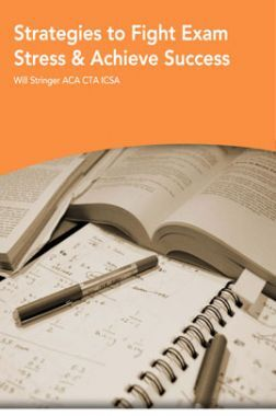 Strategies To Fight Exam Stress And Achieve Success