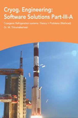 Cryog  Engineering Software Solutions Part-III-A
