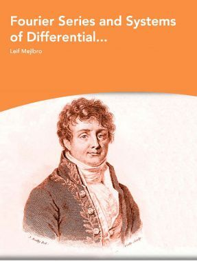 Fourier Series And Systems Of Differential