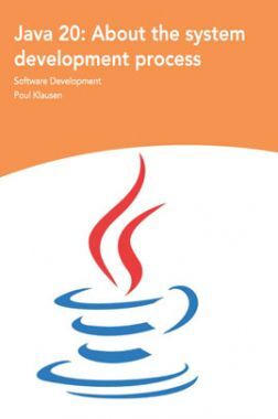 Java 20 About The System Development Process