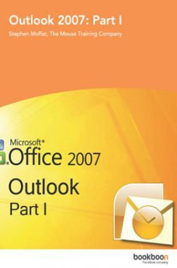 Outlook 2007 Part-I