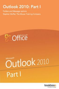 Outlook 2010 Part-I