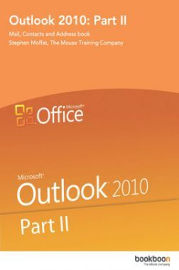 Outlook 2010 Part-II