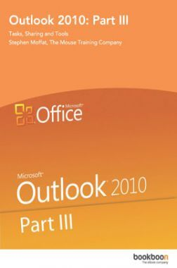 Outlook 2010 Part-III