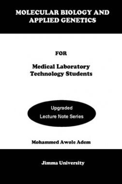 Molecular Biology And Applied Genetics