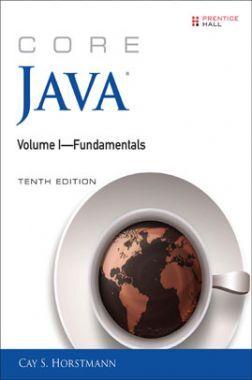 Core Java Fundamentals Volume-I
