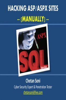 Hacking ASP/ASPX Sites Manually