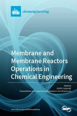 Membrane And Membrane Reactors Operations