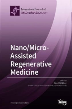 Nano Micro Assisted Regenerative Medicine