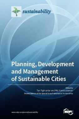 Planning Development And Management Of Sustainable Cities
