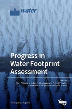 Progress In Water Footprint Assessment