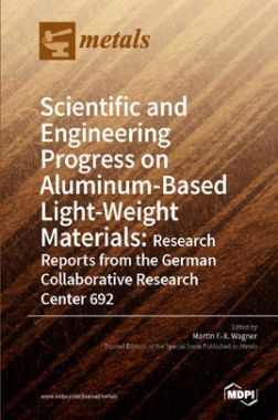 Scientific And Engineering Progress On Aluminum Based Light Weight Materials