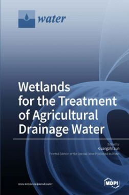Wetlands For The Treatment Of Agricultural Drainage Water