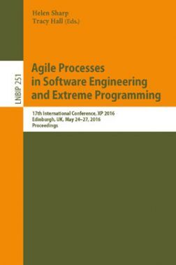 Agile Processes In Software Engineering