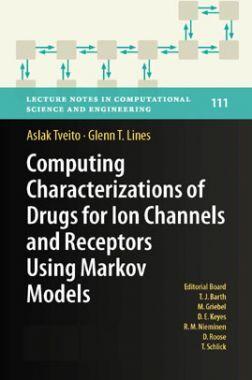 Computing Characterizations Of Drug