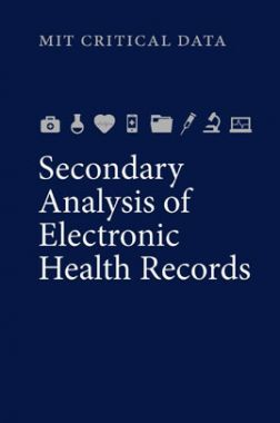 Secondary Analysis of Electronic Health Records