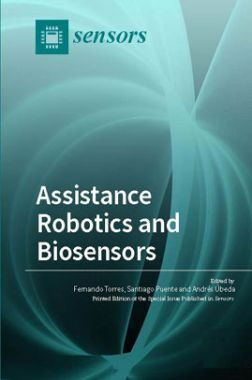Assistance Robotics and Biosensors