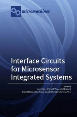 Interface Circuits For Micro Sensor Integrated Systems