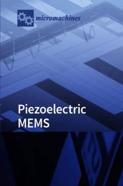 Piezoelectric MEMS