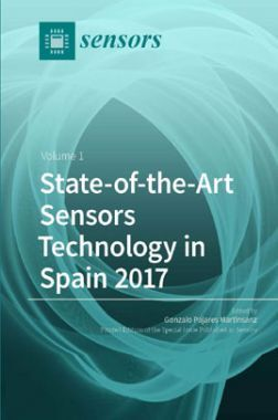 State Of The Art Sensors Technology In Spain 2017 Vol I