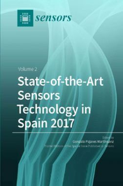 State Of The Art Sensors Technology In Spain 2017 Vol II