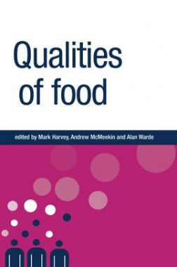 Qualities Of food