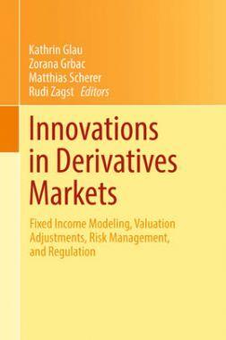 Innovations In Derivatives Market
