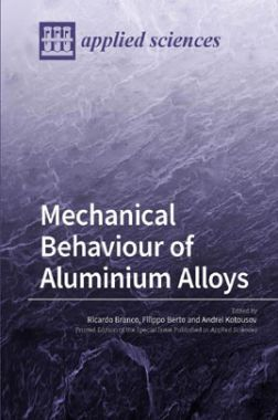 Mechanical Behaviour Of Aluminium Alloys