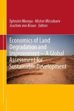 Economics Of Land Degradation And Improvement