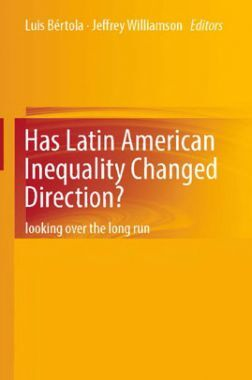 Has Latin American Inequality Changed Direction