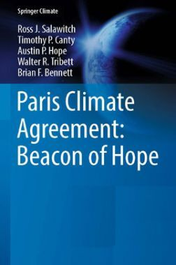 Paris Climate Agreement Beacon Of Hope