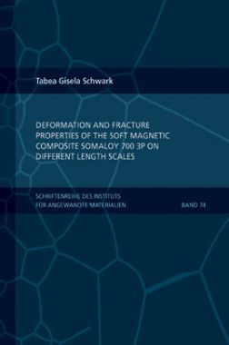 Deformation And Fracture Properties Of The Soft Magnetic Composite