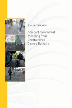 Compact Environment Modelling From Unconstrained Camera Platforms