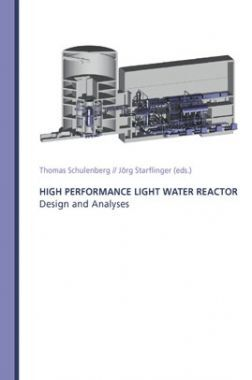 High Performance Light Water Reactor